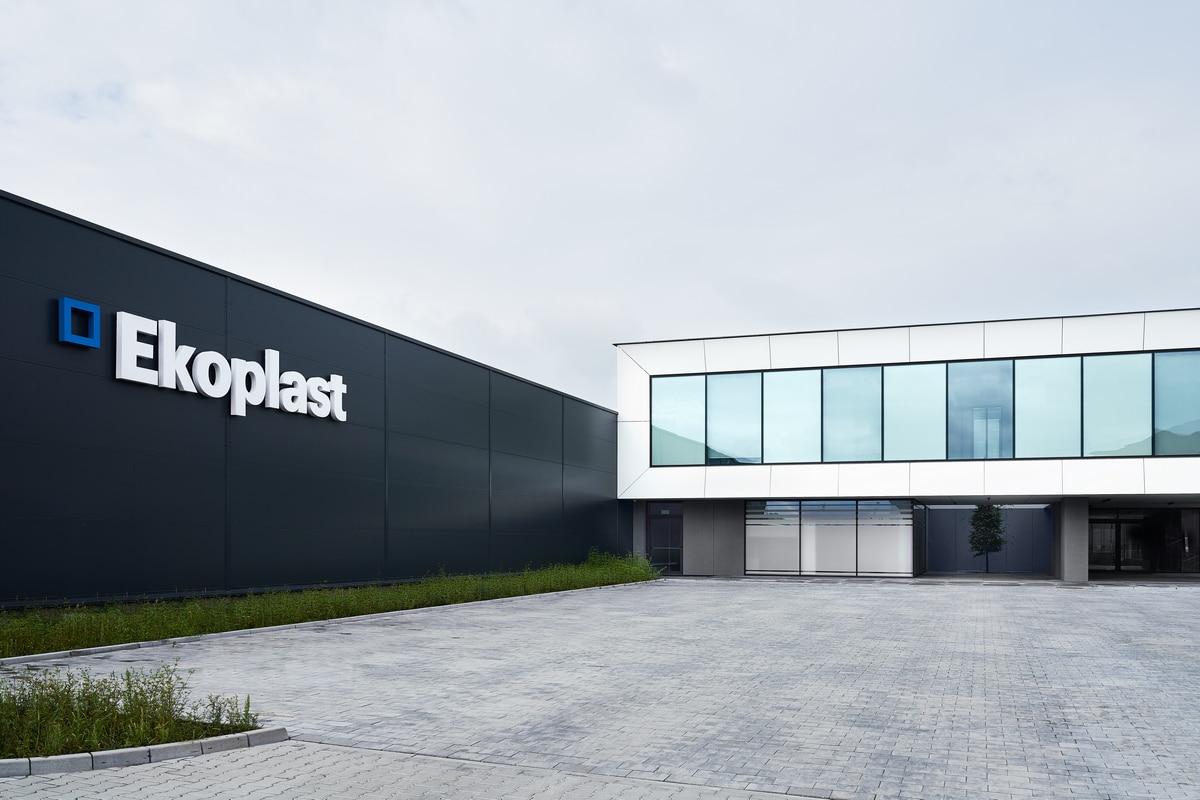 Ekoplast nowa siedziba