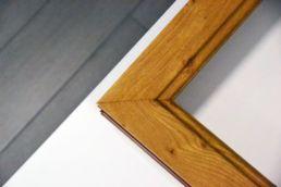 Okna wykonane technologią V-perfect