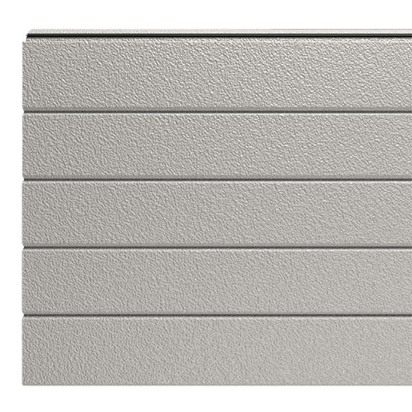 Srebrny 9007