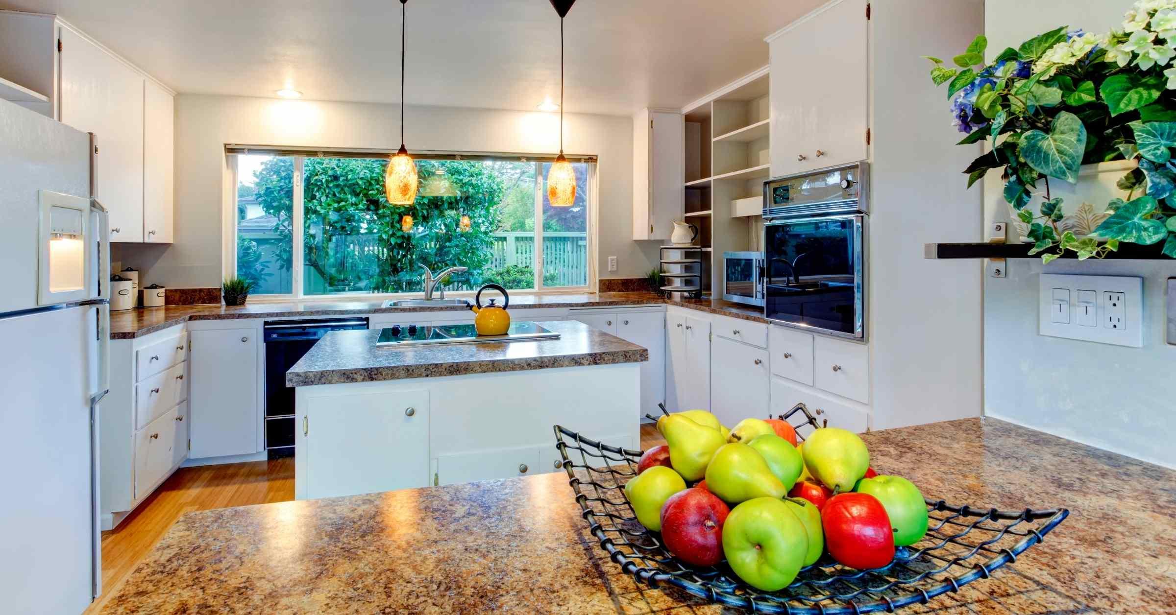 jakie okna wybrać do kuchni?